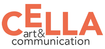 Cella Art & Communication Logo
